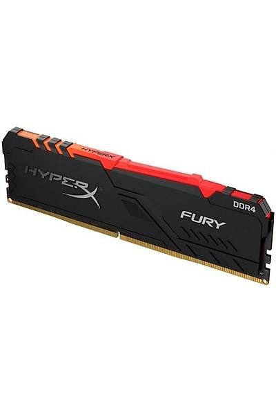 Kingston 8GB HyperX D4 3200 RGB HX432C16FB3A/8