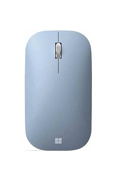 Microsoft KTF-00038 Modern Mobile Mouse Mavi