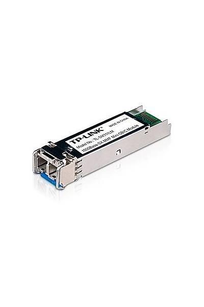 TP-Link TL-SM311LM Gigabit SFP module*