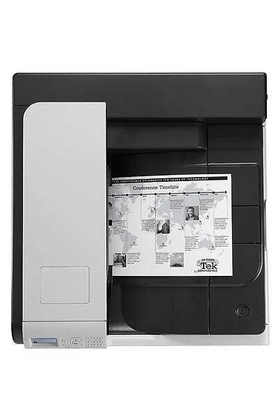 HP LaserJet 700 M712DN Tek Fonksiyonlu (CF236A)