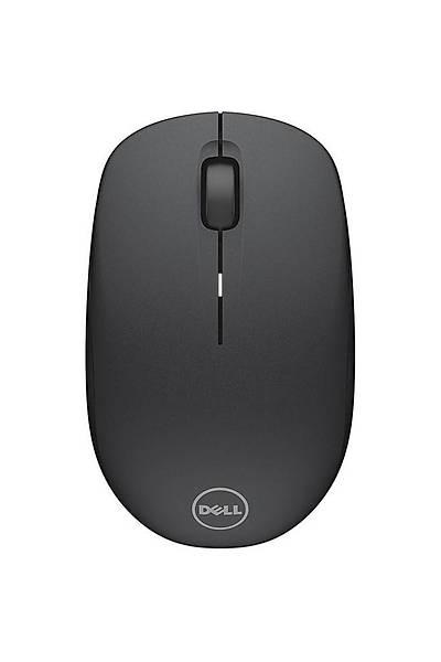 Dell WM126 Kablosuz Mouse Siyah (570-AAMH)