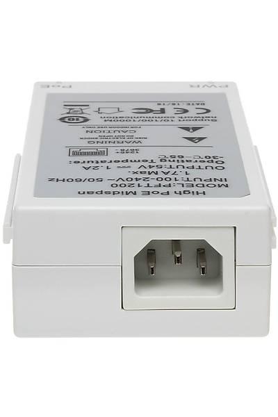 Dahua PFT1200 Aktarým Hi-PoE(60W) Midspan