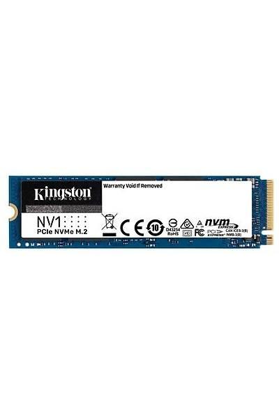 Kingston 1TB NVMe M.2 2100/1700MB SNVS/1000G