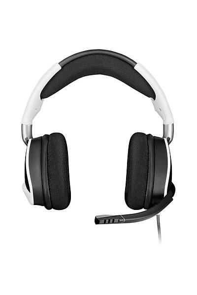 Corsair Void Elite RGB Beyaz Gaming CA-9011204-EU