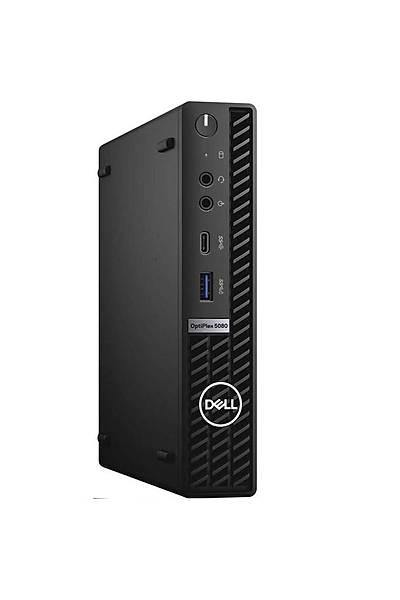 Dell OptiPlex 5080MFF i5 10500-8GB-256SSD-Dos