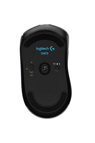 Logitech G603 Kablosuz Gaming Mouse 910-005102
