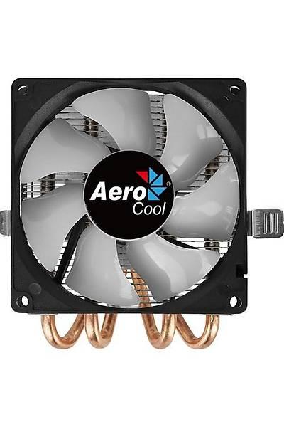 Aerocool AE-CC-AF4 AirF4 FRGB 12cm Fan Ýþlmci Soðu