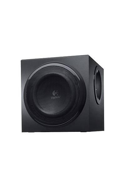 Logitech Z906 5*1 500W Hoparlör Siyah  980-000468