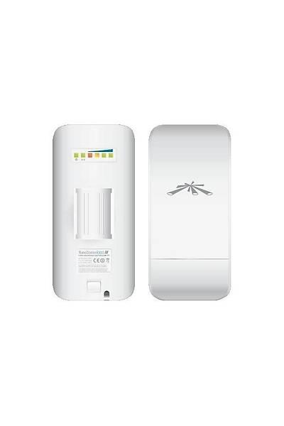 UBNT 2.4 GHz Loco MIMO. AirMax (LocoM2)