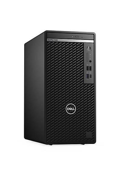 Dell OptiPlex 5080MT i5 10500-8GB-256SSD-Dos