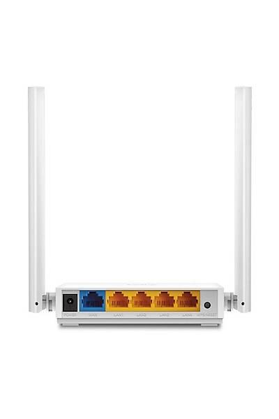 Tp-Link TL-WR844N 300Mbps 4 Port Kablosuz Router