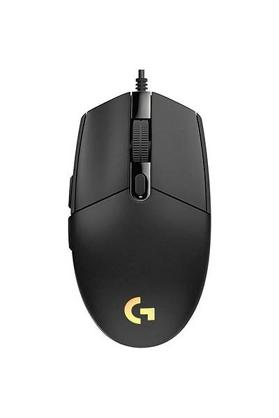 Logitech G203 Gaming Mouse 910-005796