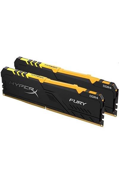 Kingston 32GB 2x16 HypX 3000 RGB HX430C15FB3AK2/32