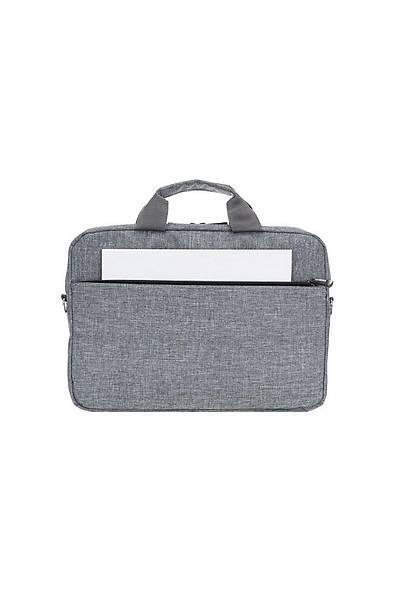 "PLM Canyoncase 15.6""  Notebook Çantasý Gri"