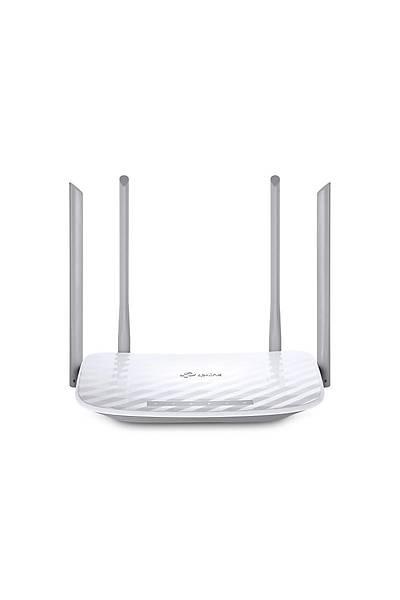 Tp-Link Archer C50  867Mbps,4 port,Dual Router