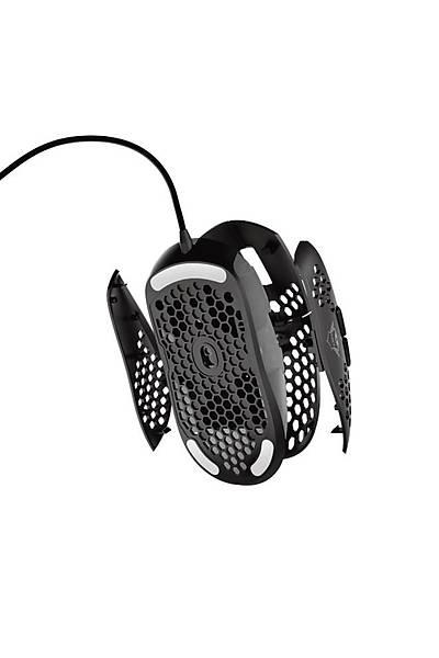 Trust 23758 GTX Graphin Oyuncu mouse 1000 DPI