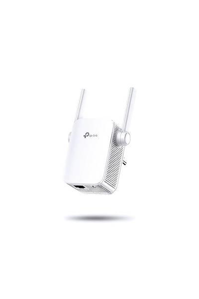 TP-Link RE305 AC1200 1200Mbps 5Ghz Menzýl Geniþlet