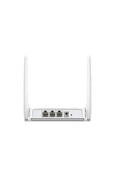TP-Link Mercusys MW302R 300Mbps Kablosuz N Router