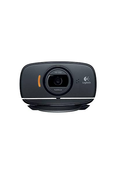 Logitech C525 Webcam HD Siyah 960-001064