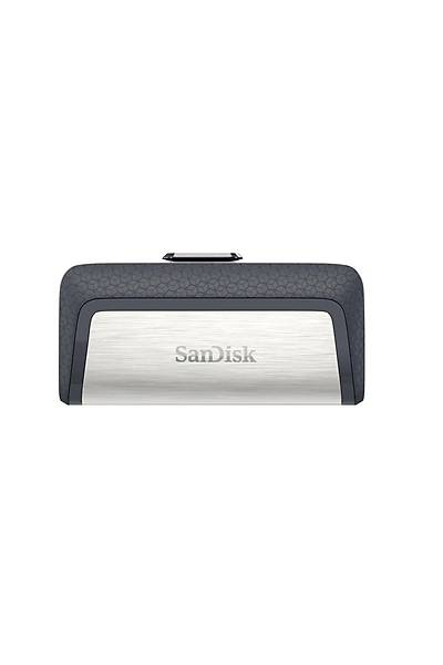 Sandisk 256GB Ultra Dual Usb3.0 SDDDC2-256G-G46