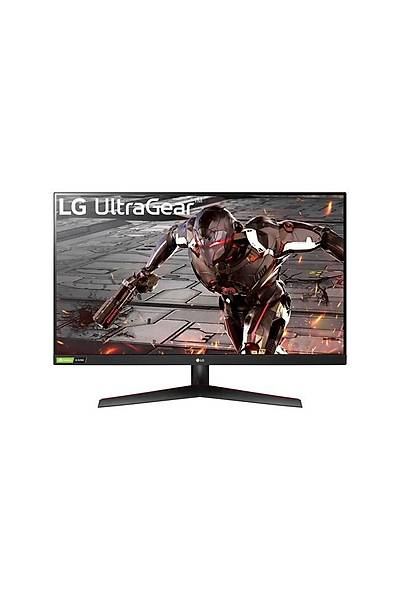 "LG 31.5"" 32GN500-B 5ms 165Hz 2HDMI DP FreeSync"
