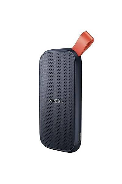 Sandisk 2TB Taþýnabilir 520MB SDSSDE30-2T00-G25