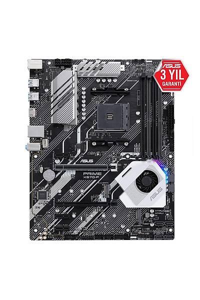 Asus Prime X570-P AM4 DDR4 M.2 PCIe 4.0