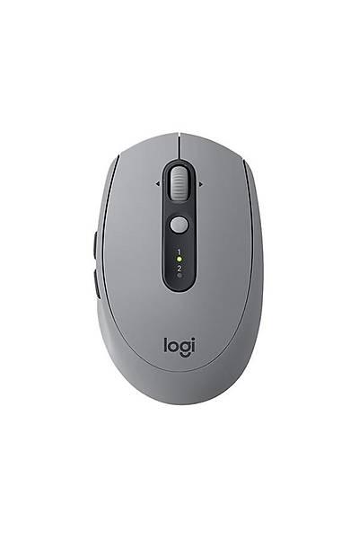 Logitech M590 Kablosuz Mouse Usb Gri 910-005198
