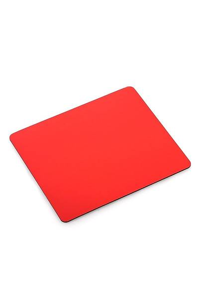 TX TXACMPAD03RD Flat Line Slim Kýrmýzý Mouse Pad