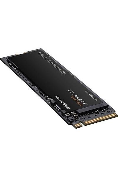 WD 2TB Black SN750 NVMe M2 PCIe WDBRPG0020BNC-WRSN