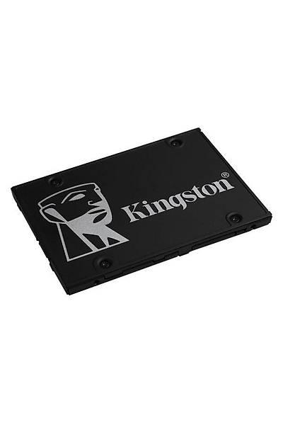 Kingston 256GB KC600 550/500MB SKC600/256G
