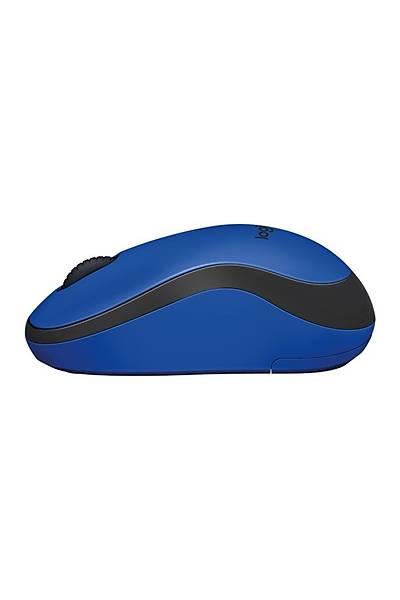 Logitech M220 Kablosuz Sessiz Mavi 910-004879