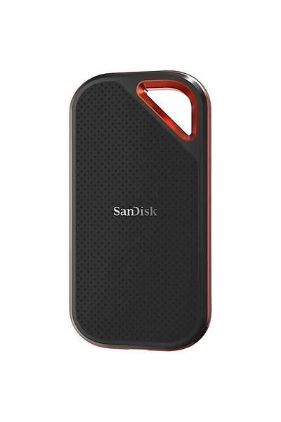 Sandisk 2TB Extreme V2 Nvme SDSSDE61-2T00-G25