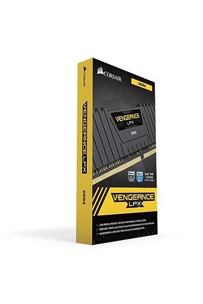 Corsair 32GB D4 (4x8) 3600Mhz CMK32GX4M4D3600C18
