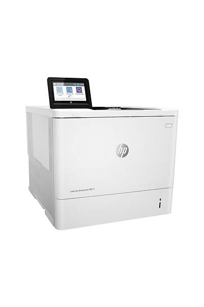 HP Enterprise M611dn Tek Fonksiyonlu (7PS84A)