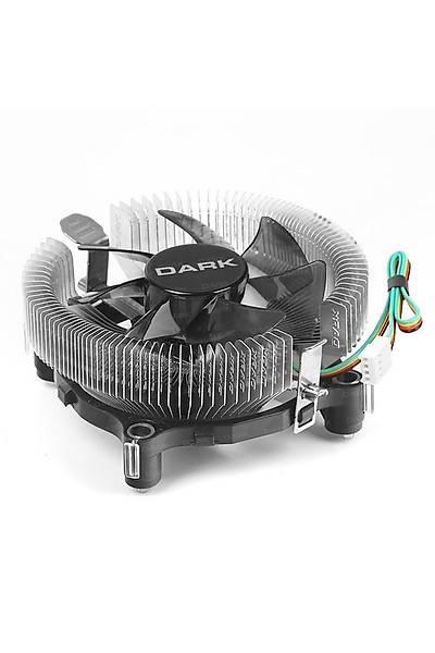 Dark DKCCX91 Intel/Ryzen Uyumlu Ýþlemci Soðutucu