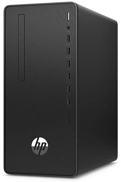 HP 290 Pro G4 123Q2EA i3 10100-4G-256SSD-Dos