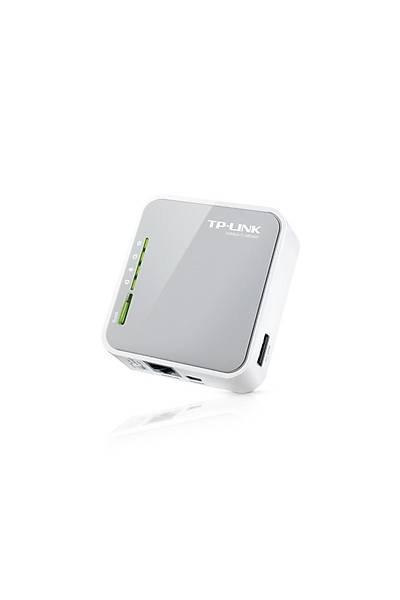 Tp-Link TL-MR3020 150Mbps Portable 3G Router