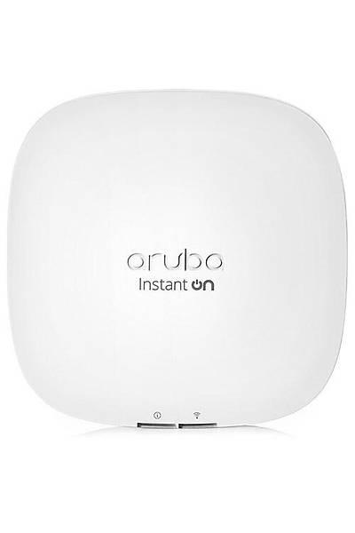 Aruba Instant On AP22 (RW)Access Point- R6M50A