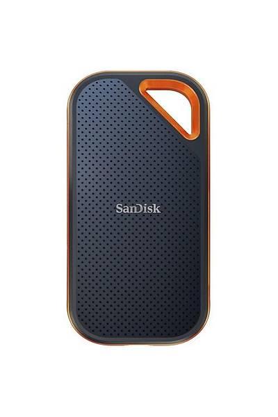 Sandisk 4TB Extreme Pro V2 Nvme SDSSDE81-4T00-G25