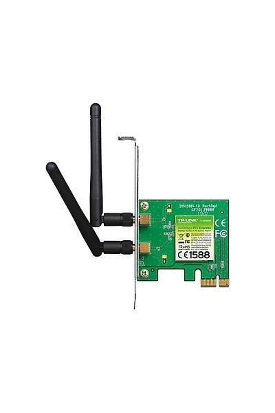 Tp-Link TL-WN881ND Antenli PCI Express Adaptör
