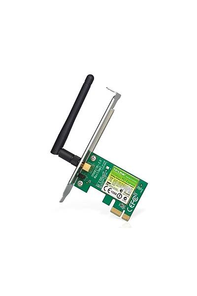 Tp-Link TL-WN781ND Kablosuz Pcý Adaptör