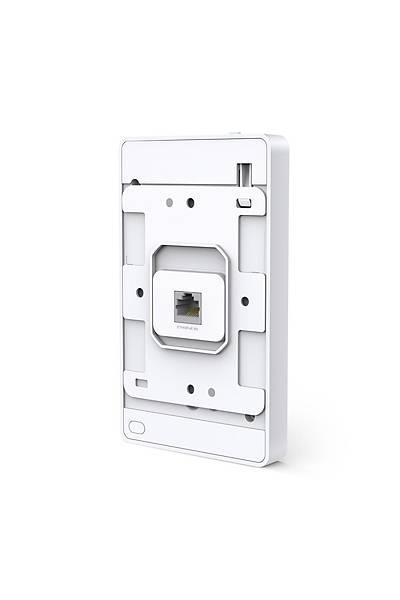 Tp-Link EAP225-WALL AC1200 Gigabit Access Point*
