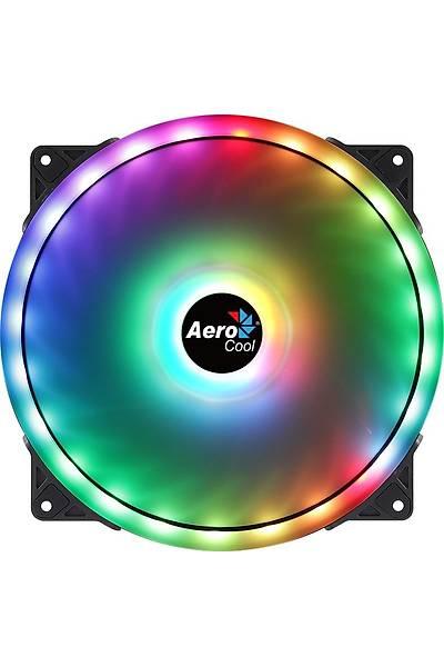 Aerocool Duo AE-CFDUO20 20cm ARGB Fan
