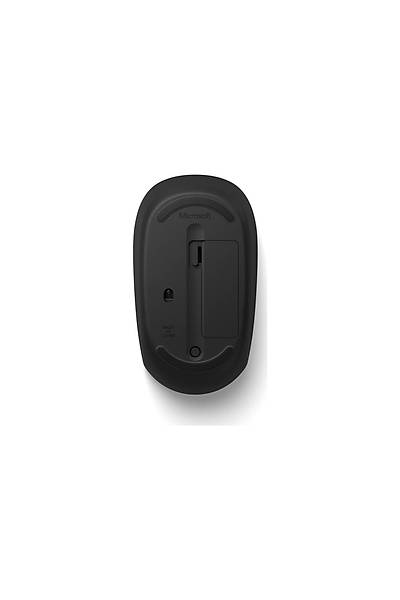 Microsoft RJN-00007 Bluetooth Kablosuz Mouse Siyah