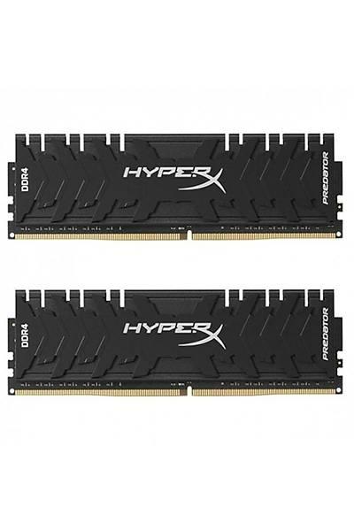 Kingston 16GB 2x8 HyperX D4 3000 HX430C15PB3K2/16