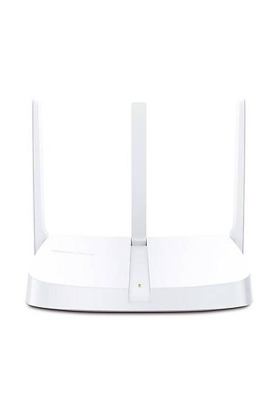 TP-Link Mercusys MW306R 300Mbps Kablosuz N Router