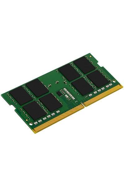 Kingston 16GB D4 NB 2666 KVR26S19S8/16