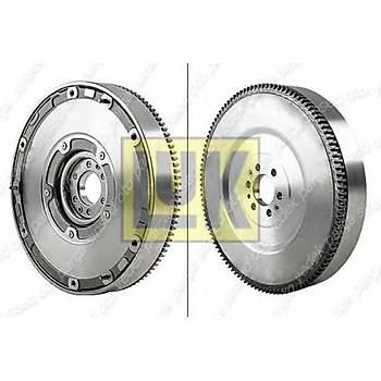 S40 / V50 / C30 Volant 1.6 Dizel D2 Motor