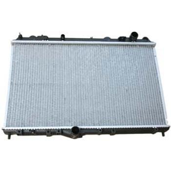 S40 / V40 Su Radyatörü Turbosuz